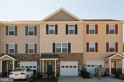 211 Sage Circle, Winchester, VA 22603 - #: VAFV2000814