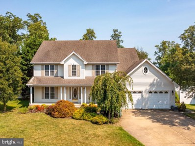 105 Boydton Plank Drive, Stephens City, VA 22655 - #: VAFV2000826