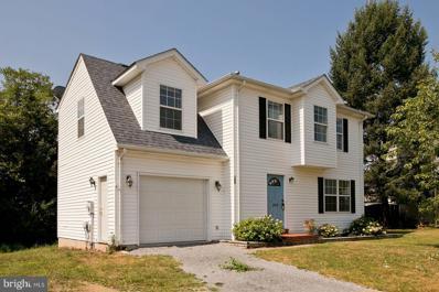 109 Rosie Court, Stephens City, VA 22655 - #: VAFV2000864