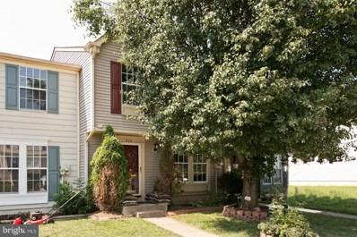 516 Ridgefield Avenue, Stephens City, VA 22655 - #: VAFV2000876