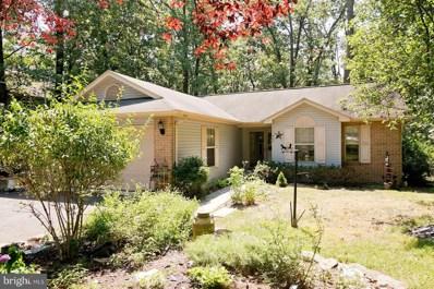 505 Dogwood Drive, Cross Junction, VA 22625 - #: VAFV2000880