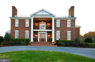 179 Merrifield Lane, Winchester, VA 22602 - #: VAFV2000890