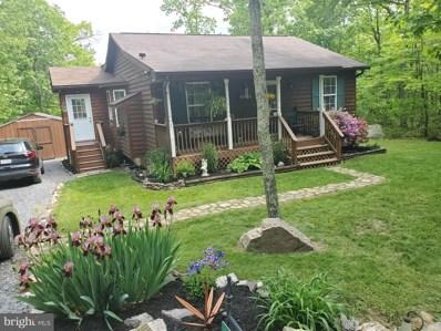 211 Fox Trail, Winchester, VA 22602 - #: VAFV2000894