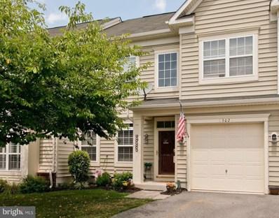 302 Kintyre Lane, Stephens City, VA 22655 - #: VAFV2000916