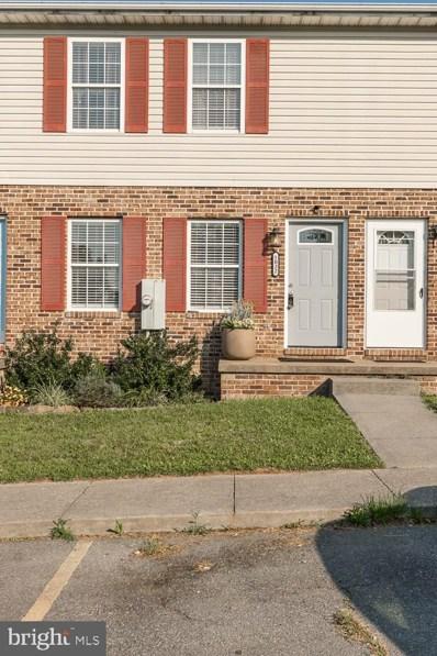 1032 Bridle Court, Stephens City, VA 22655 - #: VAFV2000950