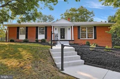 109 Carter Place, Winchester, VA 22602 - #: VAFV2000958