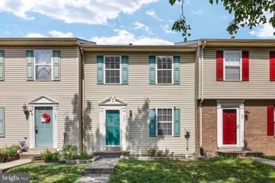 103 Georgetowne Court, Stephens City, VA 22655 - #: VAFV2001012
