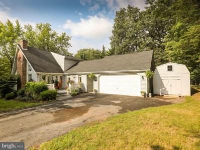 1300 Lakeview Drive, Cross Junction, VA 22625 - #: VAFV2001028