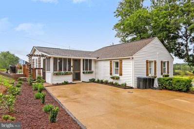 4928 Northwestern Pike, Winchester, VA 22603 - #: VAFV2001088