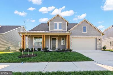 102 Mellow Court, Lake Frederick, VA 22630 - #: VAFV2001210