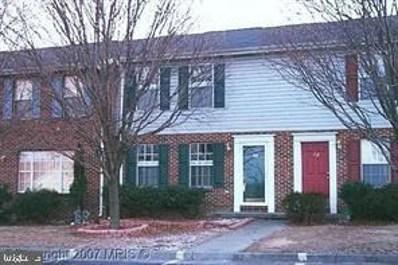 354 Valley Mill Road, Winchester, VA 22602 - #: VAFV2001274