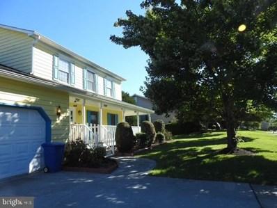 116 Julee Drive, Winchester, VA 22602 - #: VAFV2001884