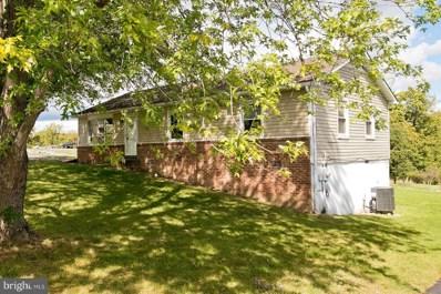 236 Somerset Drive, Stephens City, VA 22655 - #: VAFV2002080