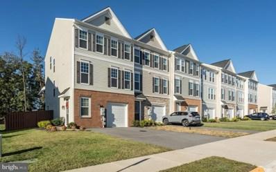 115 Biscane Court, Winchester, VA 22602 - #: VAFV2002112