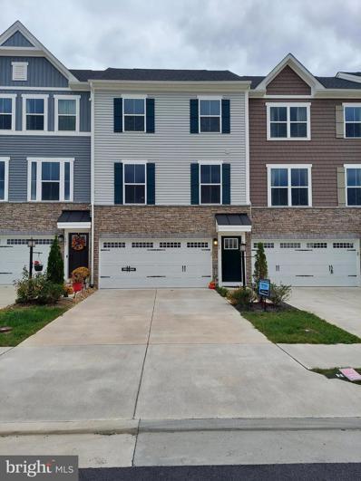 149 Burkwood Terrace, Lake Frederick, VA 22630 - #: VAFV2002358