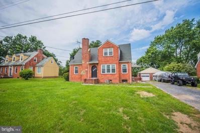 121 Garber Lane, Winchester, VA 22602 - #: VAFV2002418