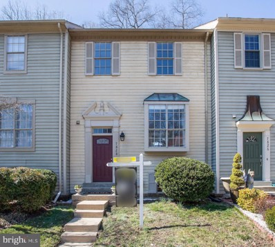7828 Mount Woodley Place, Alexandria, VA 22306 - #: VAFX1000042