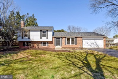 1314 Rock Chapel Road, Herndon, VA 20170 - #: VAFX1000166