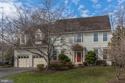 13956 Shalestone Drive, Clifton, VA 20124 - #: VAFX1000522