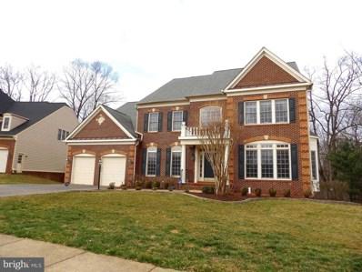 5282 Meadow Estates Drive, Fairfax, VA 22030 - #: VAFX1000700