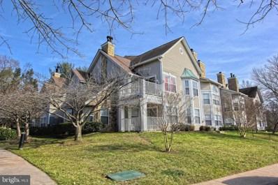 5625 Willoughby Newton Drive UNIT 25, Centreville, VA 20120 - #: VAFX1000768