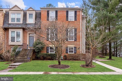 4283 Fox Lake Drive, Fairfax, VA 22033 - #: VAFX1000810