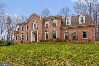 6620 Horseshoe Trail, Clifton, VA 20124 - #: VAFX1000834