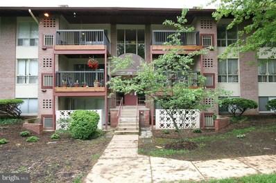 212 Park Terrace Court SE UNIT 74, Vienna, VA 22180 - MLS#: VAFX100084