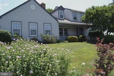 5537 Belle Pond Drive, Centreville, VA 20120 - #: VAFX1000944