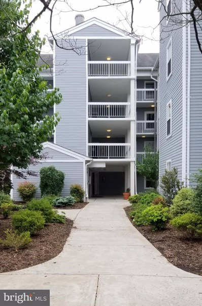 3179 Summit Square Drive UNIT 2-D2, Oakton, VA 22124 - MLS#: VAFX1000984