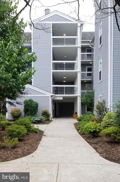 3179 Summit Square Drive UNIT 2-D2, Oakton, VA 22124 - MLS#: VAFX1000984