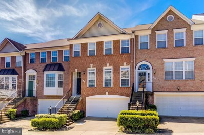 5248 Cozy Glen Lane, Alexandria, VA 22312 - #: VAFX1001018