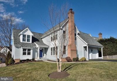 13706 Frankford Circle, Centreville, VA 20120 - #: VAFX1001026