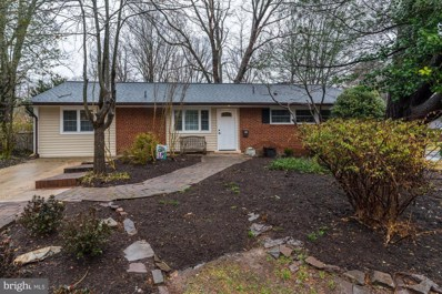 5206 Ravensworth Road, Springfield, VA 22151 - #: VAFX1001032