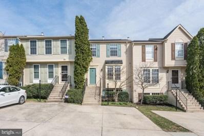 13937 Winding Ridge Lane, Centreville, VA 20121 - #: VAFX1001046