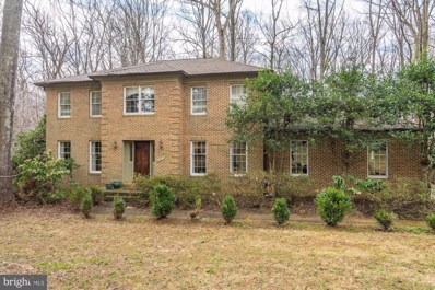 9807 Thunderhill Court, Great Falls, VA 22066 - #: VAFX1001126