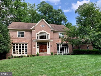 11330 Bright Pond Lane, Reston, VA 20194 - #: VAFX1001152