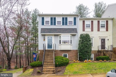 6014 Old Landing Way UNIT 16, Burke, VA 22015 - #: VAFX1001156