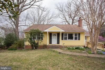 4600 Village Drive, Fairfax, VA 22030 - #: VAFX1001178