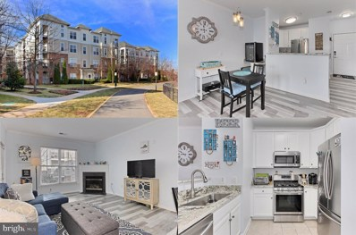 3820 Lightfoot Street UNIT 216, Chantilly, VA 20151 - #: VAFX1001182