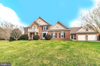 801 Grace Meadow Court, Great Falls, VA 22066 - #: VAFX1001208