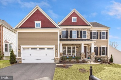 7553 Glen Pointe Court, Springfield, VA 22153 - #: VAFX1001230