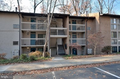 1550 Moorings Drive UNIT 12C, Reston, VA 20190 - #: VAFX100128