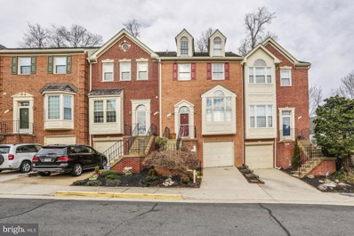 6002 Kelsey Court, Falls Church, VA 22044 - #: VAFX1001338