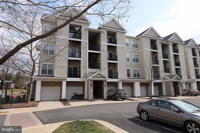 5105-D  Travis Edward Way, Centreville, VA 20120 - #: VAFX1001456