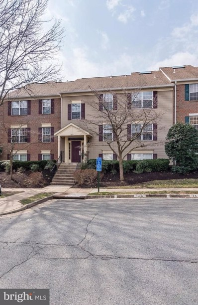 12111 Greenway Court UNIT 302, Fairfax, VA 22033 - #: VAFX1001488