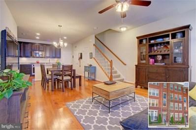 2962 Rittenhouse Circle UNIT 9, Fairfax, VA 22031 - #: VAFX1001556
