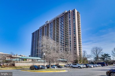 5501 Seminary Road UNIT 114S, Falls Church, VA 22041 - #: VAFX1001600