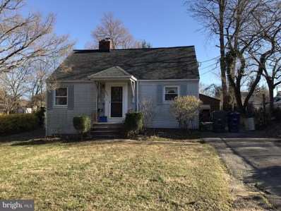 6905 Farragut Avenue, Falls Church, VA 22042 - #: VAFX1001654