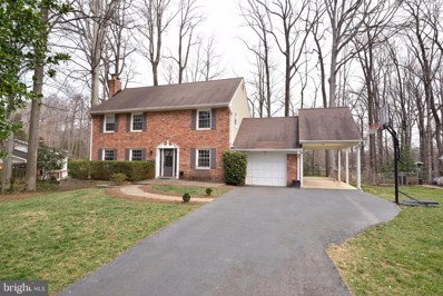 4905 Kingston Drive, Annandale, VA 22003 - #: VAFX1001664